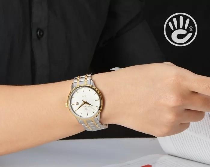 OP 5695MSK-T đồng hồ giá rẻ được trang bị kính Sapphire - Ảnh 2