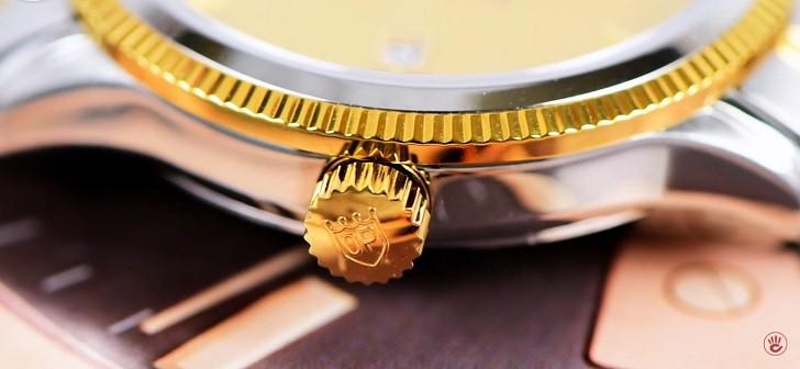 OP 5695MSK-T đồng hồ giá rẻ được trang bị kính Sapphire - Ảnh 4