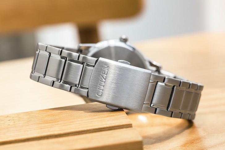 OP 5695MSK-T đồng hồ giá rẻ được trang bị kính Sapphire - Ảnh 6