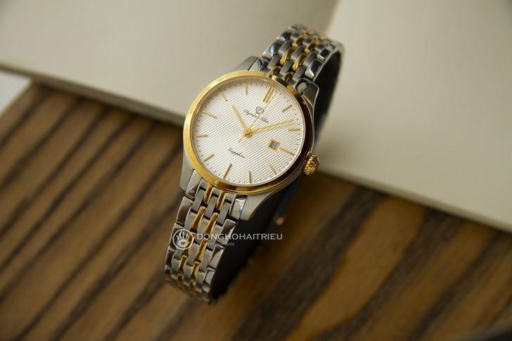 Đồng hồ Olym Pianus 58074LSK-T thay pin miễn phí trọn đời - Ảnh 2
