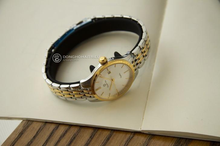 Đồng hồ Olym Pianus 58074LSK-T thay pin miễn phí trọn đời - Ảnh 5