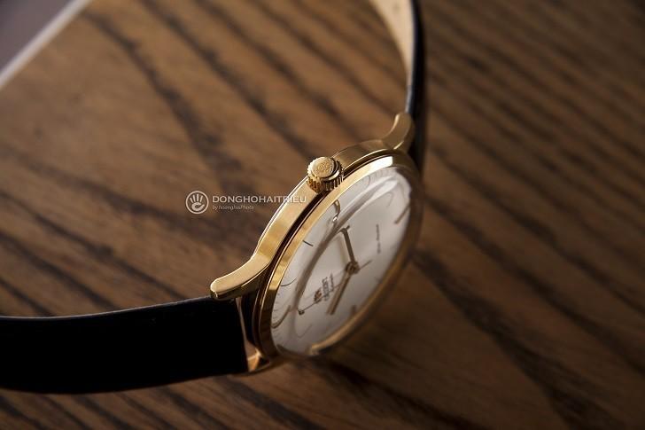 Đồng hồ Orient FAC0000BW0 automatic, trữ cót hơn 40 giờ - Ảnh 4