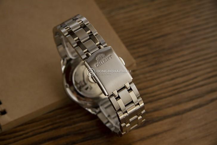 Đồng hồ nam Orient FAG03001W0 thiết kế Open Heart ấn tượng - Ảnh 6