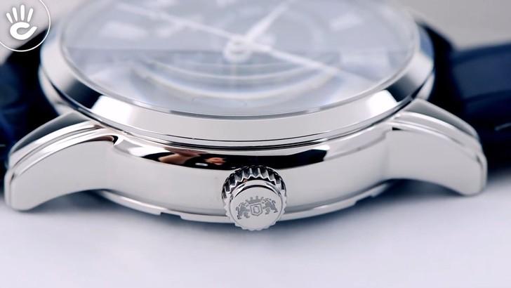 Đồng hồ Orient SAK00004B0 Automatic, trữ cót đến 40 giờ - Ảnh 5