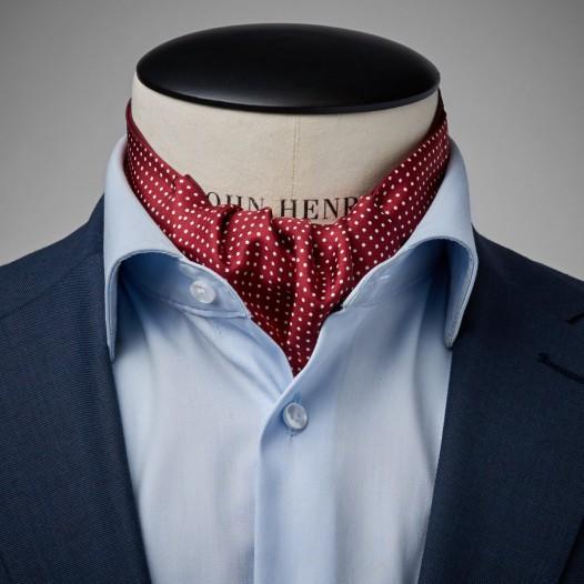 phụ kiện thời trang nam cà vạt ascot 7