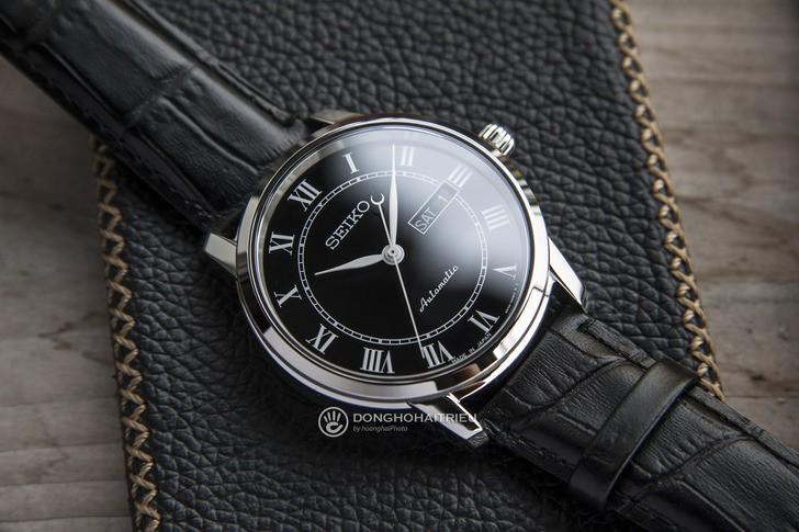 Đồng hồ Seiko SRP765J2 Automatic, trữ cót lên đến 40 giờ - Ảnh 2