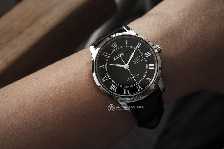 Đồng hồ Seiko SRP765J2 Automatic, trữ cót lên đến 40 giờ - Ảnh 1