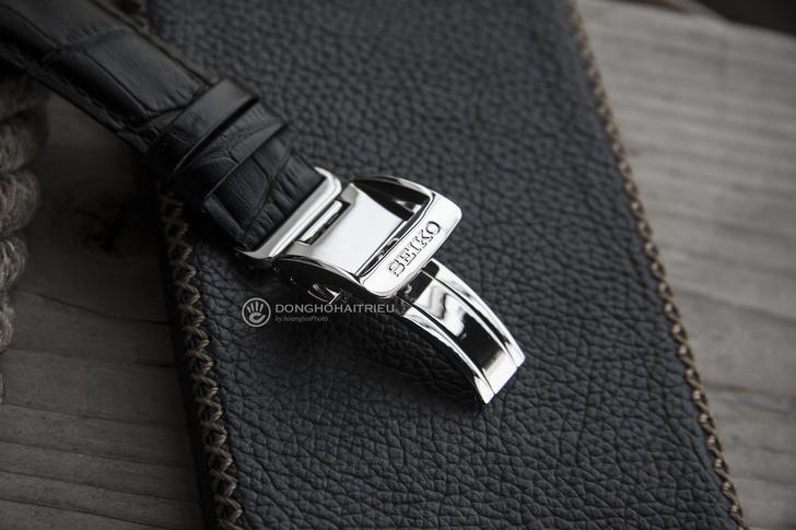 Đồng hồ Seiko SRP765J2 Automatic, trữ cót lên đến 40 giờ - Ảnh 4