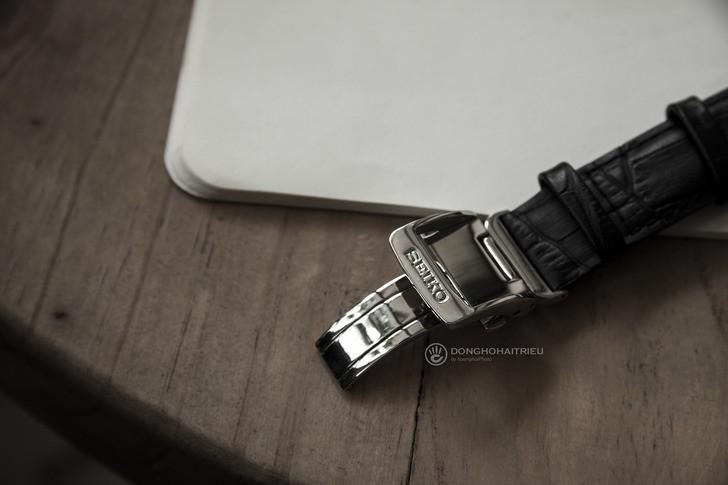 Đồng hồ Seiko SRP765J2 Automatic, trữ cót lên đến 40 giờ - Ảnh 5