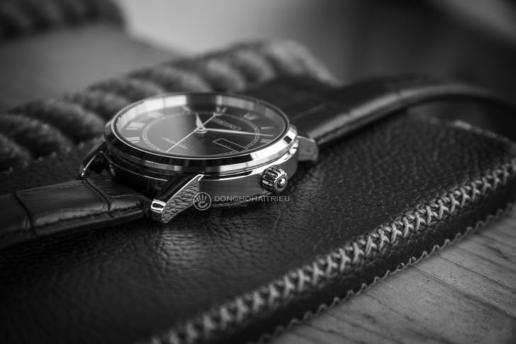 Đồng hồ Seiko SRP765J2 Automatic, trữ cót lên đến 40 giờ - Ảnh 7