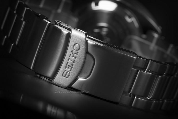 Đồng hồ Seiko SRP789K1 nằm trong bộ sưu tập Diver lừng danh - Ảnh 6