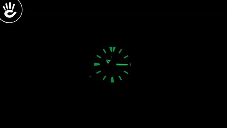 Đồng hồ Seiko SRPB53K1 Automatic, trữ cót lên đến 40 giờ - Ảnh 3