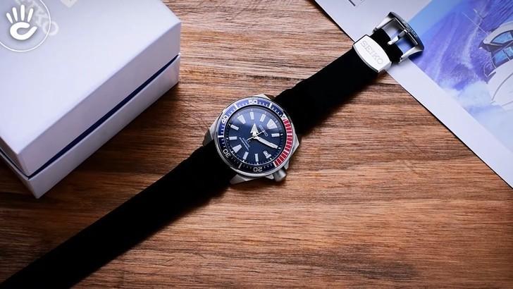 Đồng hồ Seiko SRPB53K1 Automatic, trữ cót lên đến 40 giờ - Ảnh 1