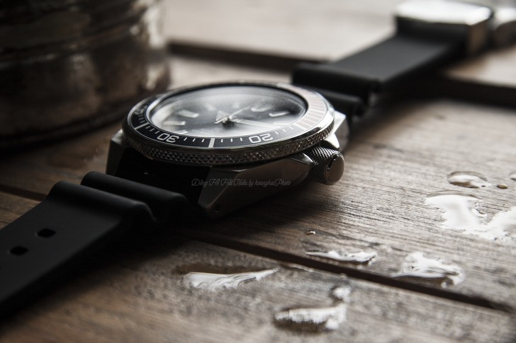 Đồng hồ Seiko SRPB53K1 Automatic, trữ cót lên đến 40 giờ - Ảnh 5