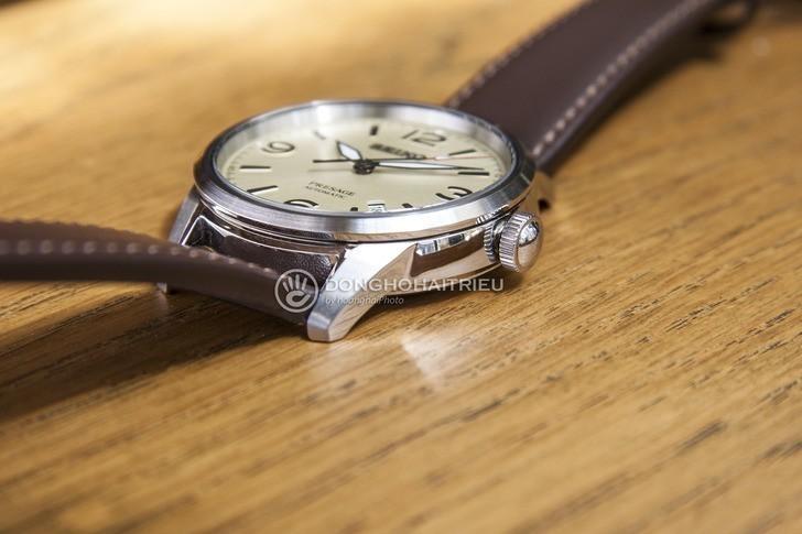 Đồng hồ Seiko SRPB63J1 automatic, trữ cót lên đến 40 giờ - Ảnh 1