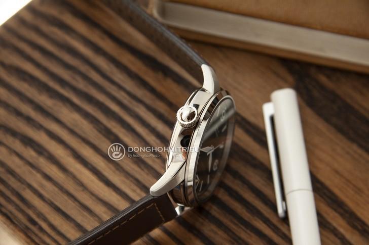 Đồng hồ Seiko SRPB65J1 automatic, trữ cót lên đến 40 giờ - Ảnh 3