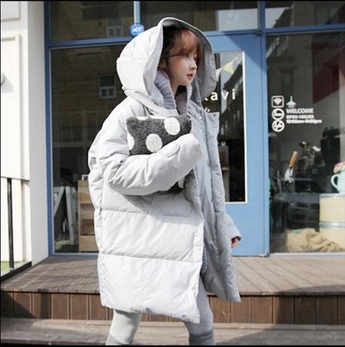 thời trang công sở nữ hàn quốc vào mùa đông 4