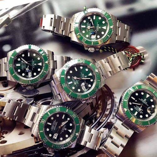 Thụy Sĩ Và Cuộc Chiến Chống Đồng Hồ Đeo Tay Fake Trung Quốc Rolex Fake