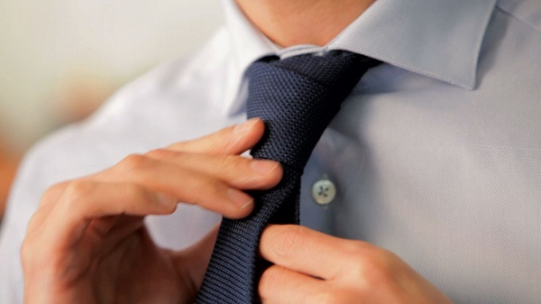 tiêu chí cà vạt nam hàng hiệu cần có 1