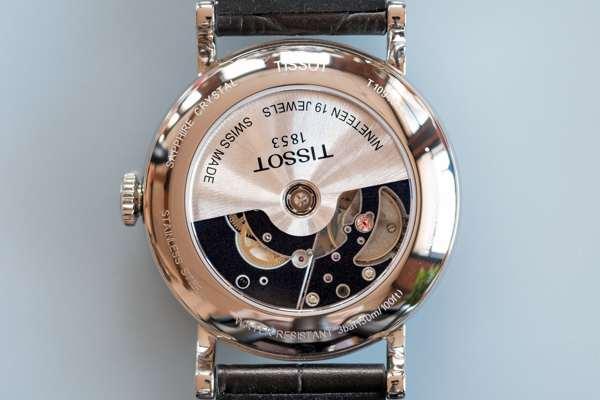 Tissot Everytime Swissmatic, Khi Đồng Hồ Tự Động Rẻ Như Thạch Anh Swiss Made