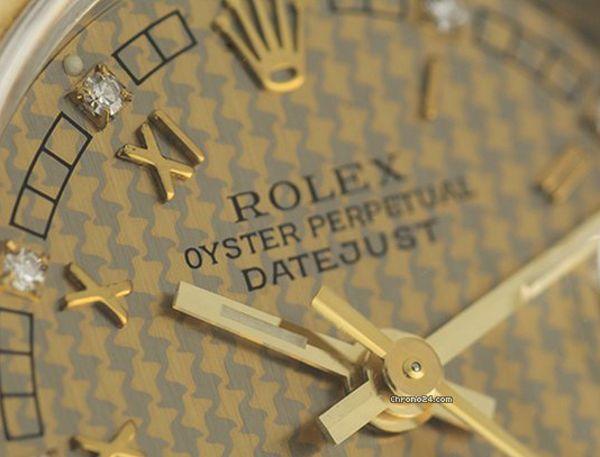 Từ Điển Thuật Ngữ Để Chơi Đồng Hồ Rolex Thụy Sỹ Chính Hãng Houndstooth