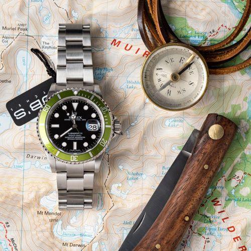 Từ Điển Thuật Ngữ Để Chơi Đồng Hồ Rolex Thụy Sỹ Chính Hãng Kermit