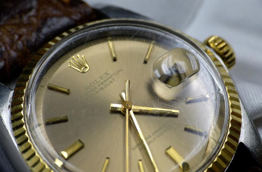 Từ Điển Thuật Ngữ Để Chơi Đồng Hồ Rolex Thụy Sỹ Chính Hãng 1