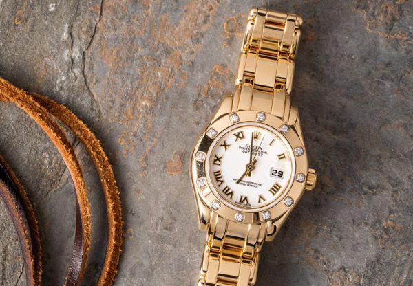 Từ Điển Thuật Ngữ Để Chơi Đồng Hồ Rolex Thụy Sỹ Chính Hãng Pearlmaster