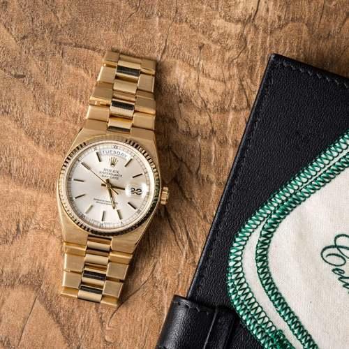 Từ Điển Thuật Ngữ Để Chơi Đồng Hồ Rolex Thụy Sỹ Chính Hãng Integral