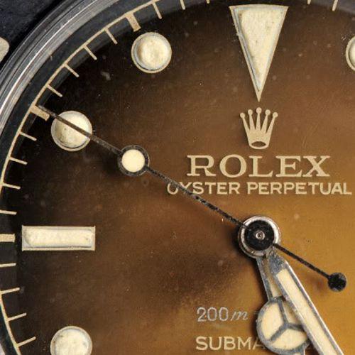 Từ Điển Thuật Ngữ Để Chơi Đồng Hồ Rolex Thụy Sỹ Chính Hãng Gilt