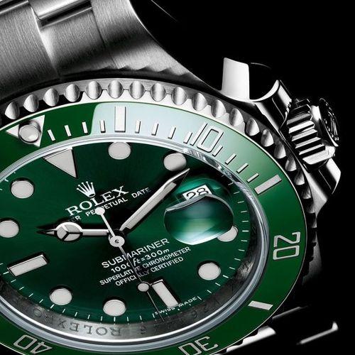Từ Điển Thuật Ngữ Để Chơi Đồng Hồ Rolex Thụy Sỹ Chính Hãng Hulk