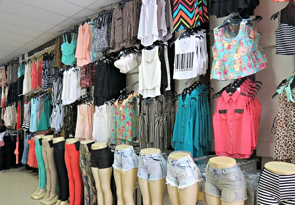 tư duy về trang phục công sở giá rẻ tại việt nam 2