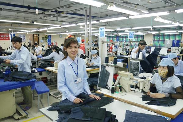 tư duy về trang phục công sở giá rẻ tại việt nam 5