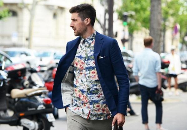 7 lý do áo sơ mi nam cộc tay công sở nên có mặt trong tủ áo 4
