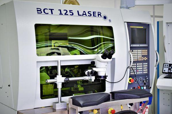 Dây Tóc Đồng Hồ Cơ Được Sản Xuất Thế Nào: Tìm Hiểu Quy Trình A-Z Hàn Laser