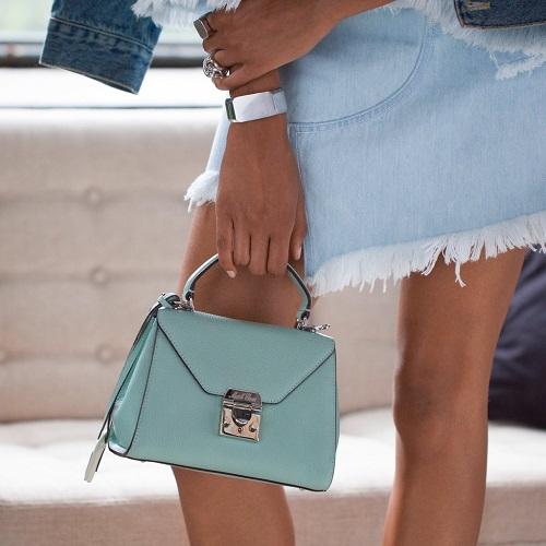 mẹo xài các mẫu túi xách công sở sành điệu như hot girl 6