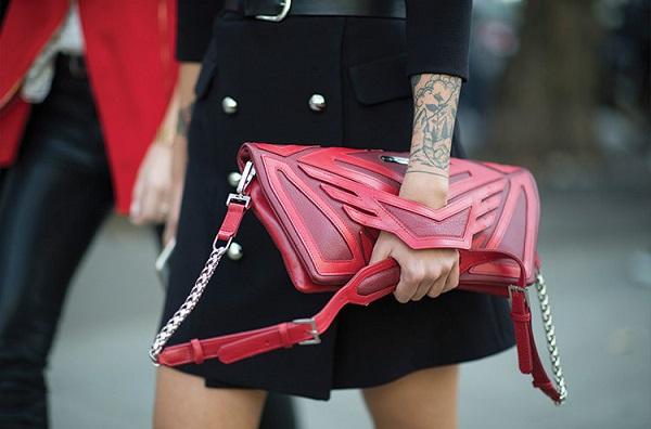mẹo xài các mẫu túi xách công sở sành điệu như hot girl 7