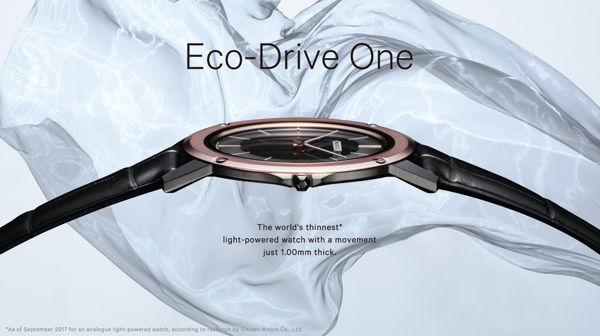 Nên Chọn Đồng Hồ Tự Động Hay Đồng Hồ Năng Lượng Ánh Sáng Eco-Drive One