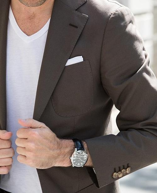 những trang phục công sở nam giới giúp bạn cách tân 4