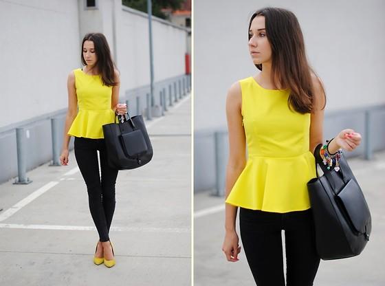 tư vấn thời trang áo kiểu công sở nữ 6