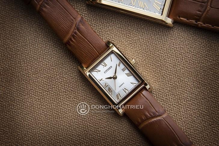 Đồng hồ nữ Citizen EJ6122-08A giá rẻ, thay pin miễn phí - Ảnh 5