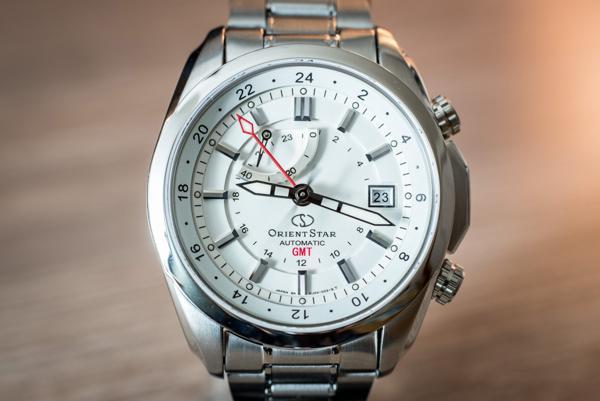 Hướng Dẫn Cách Chỉnh Đồng Hồ Orient Star Automatic GMT