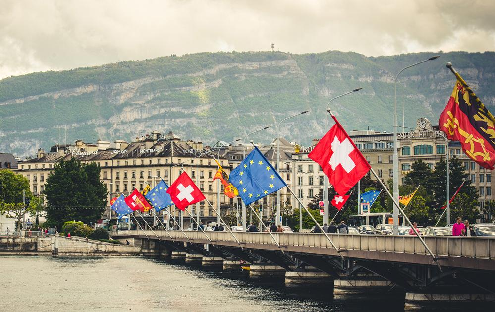 Xếp Hạng 13 Người Giàu Nhất Ngành Đồng Hồ Thụy Sĩ Năm 2017 Geneva