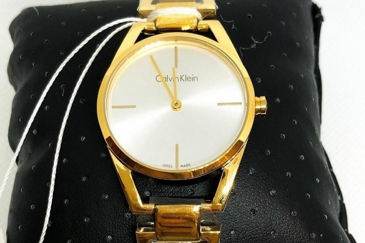 Đồng hồ Calvin Klein K7L23546 giá rẻ, thay pin miễn phí - Ảnh 2