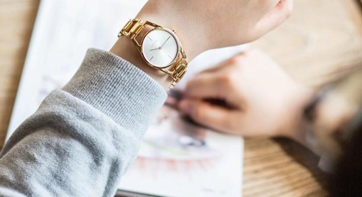 Đồng hồ Calvin Klein K7L23546 giá rẻ, thay pin miễn phí - Ảnh 4
