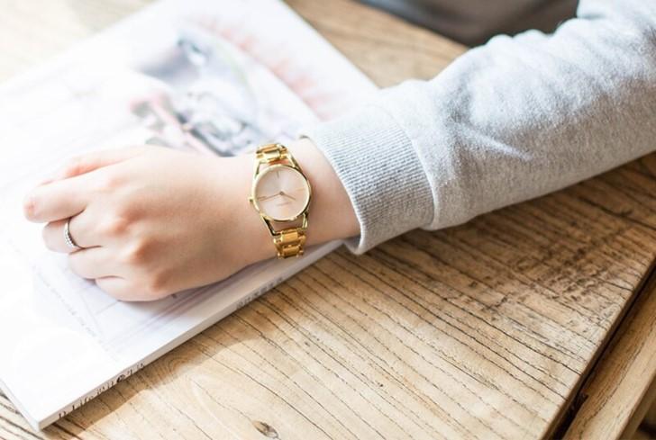 Đồng hồ Calvin Klein K7L23546 giá rẻ, thay pin miễn phí - Ảnh 5