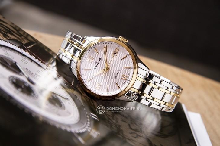 Đồng hồ nam Candino C4694/1 giá rẻ thay pin miễn phí - Ảnh 3