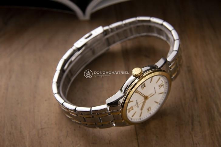 Đồng hồ nam Candino C4694/1 giá rẻ thay pin miễn phí - Ảnh 5