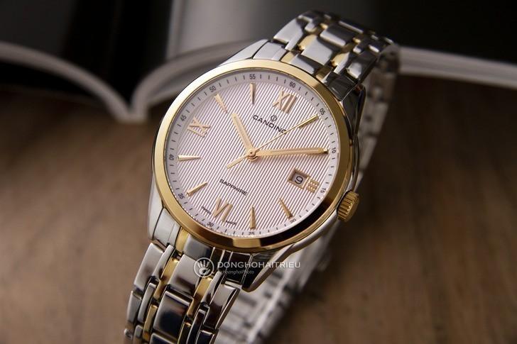 Đồng hồ nam Candino C4694/1 giá rẻ thay pin miễn phí - Ảnh 6