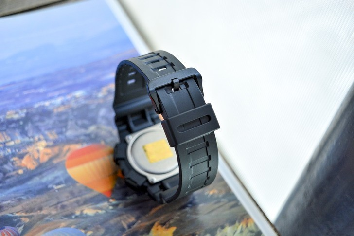 Đồng hồ Casio AEQ-110W-1A2VDF giá rẻ, siêu chức năng tiện ích - Ảnh 4